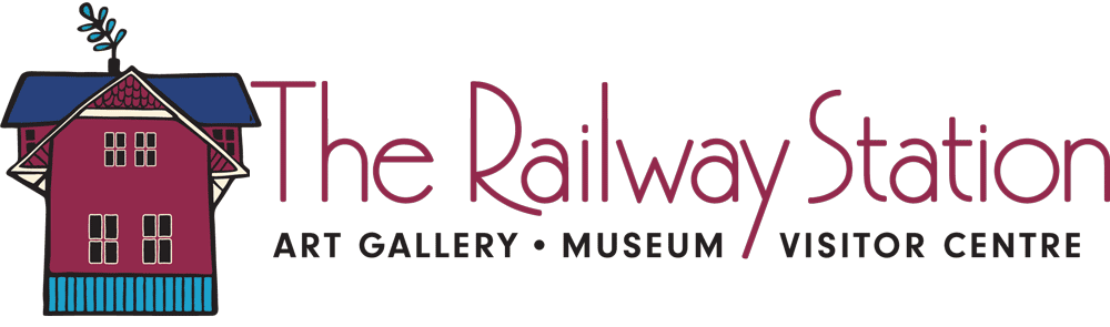 The Railway Station - Art Gallery, Museum, Visitor Centre